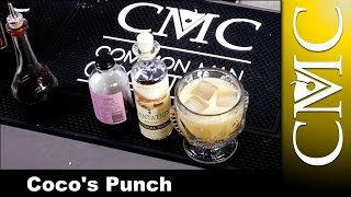Coco's Punch, Heaven In A Glass?