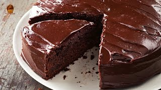 Yummy Super Easy Chocolate Cake Recipe for Kids
