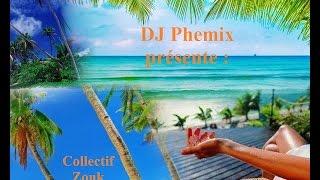 Collectif Zouk 2016 - Nov 2016 - By DJ Phemix