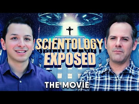 Inside the Scientology Celebrity Centre: An Ex-Parishioner Reveals All