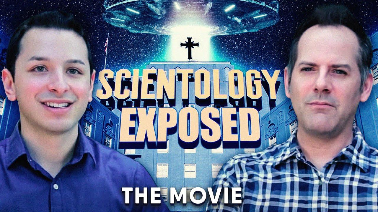 Inside the Scientology Celebrity Centre: An Ex-Parishioner ...