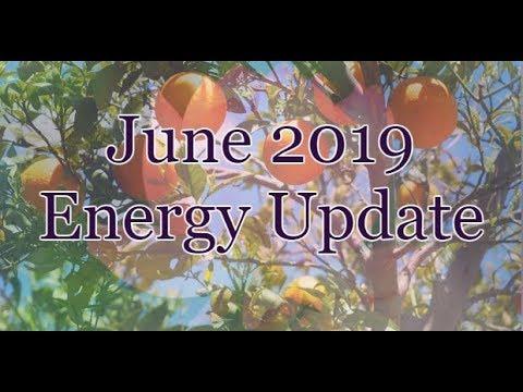 June 2019 - Energy Update