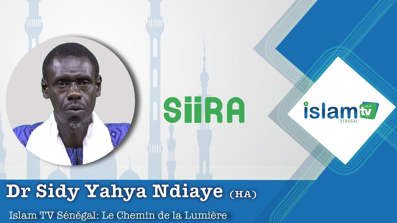 Sira : Doundou YONENTI BI - Épisode 003 - Dr. Sidy Yahya NDIAYE