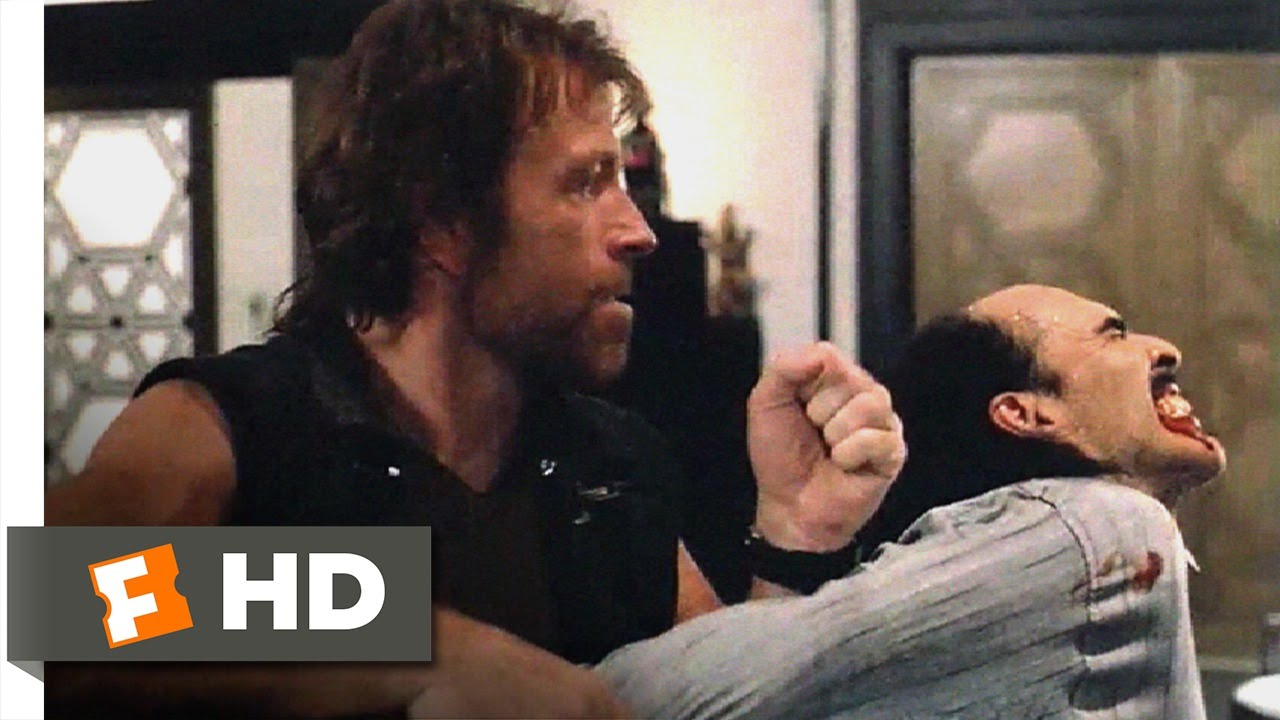 Download Delta Force 2 (1990) - School's Out Scene (7/11)   Movieclips