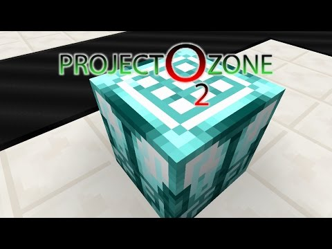 Project Ozone 2 Kappa Mode - EXTREME CRAFTING [E66] (Modded Minecraft Sky Block)