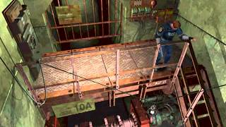 Resident Evil 2 (PC) Leon A Speedrun 49:54 HQ