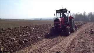 Ursus 912 de luxe Jedyny taki w Polsce!!!  [Engine sound] Japycz17