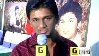 Soorya Nagaram Team Speak About The Movie