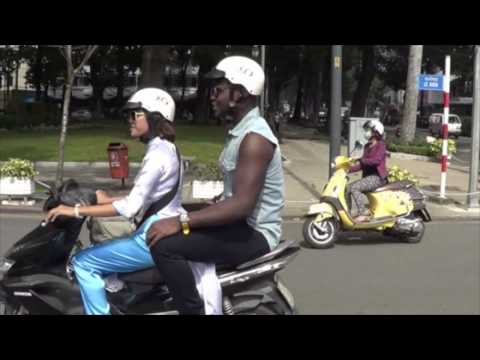 Download video - XO Tours: The Sights of Ho Chi Minh City Download hmong music video,mp4 mp3
