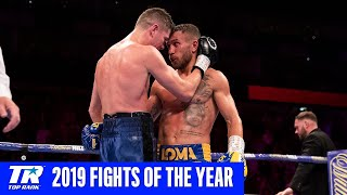 2019 Fights of the Year | Full Fight Highlights