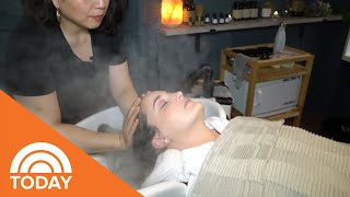 Does Your Hair Need A Facial? Head To The Head Spa!   TODAY