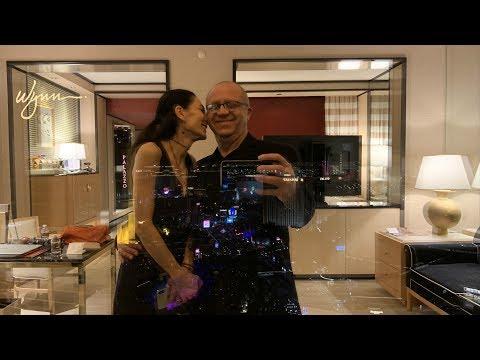 Едем в Лас Вегас - Домовой - Encore Las Vegas - Эпизод 1 - Семейный Влог - Эгине - Heghineh