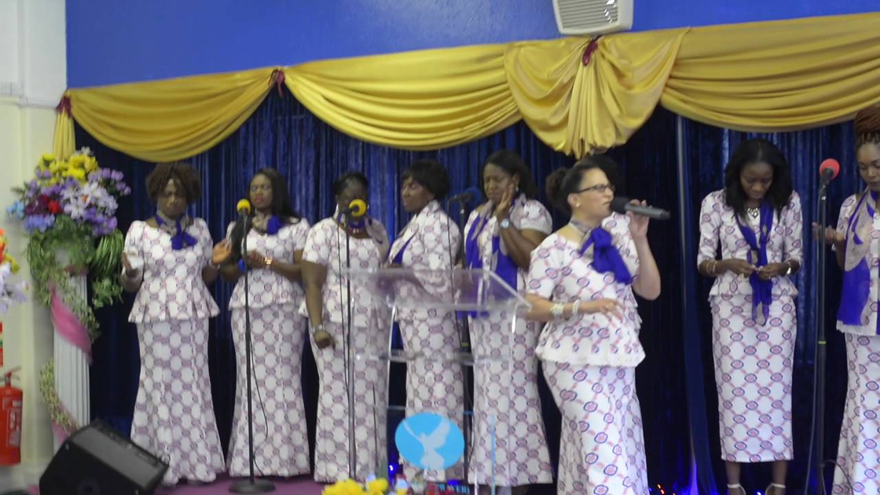 "icc house of prayer women's 2016 conference ""be encouraged to"