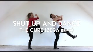 LADY GAGA - The Cure (ZERA Remix) / Shut Up And Dance Choreography