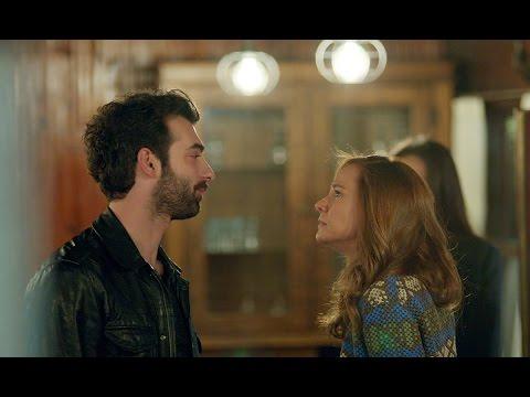 Poyraz Karayel 56. Bölüm - Hani aşkından ölüyordun! Ölmedim mi?