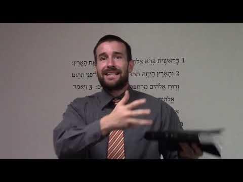 Israel-Moment 9 - Die heilige Nation besteht aus allen wahren Christen