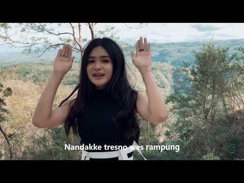 MATUR NUWUN - Nina Kirana (Official Music Video) Cipt Andi Mbendol