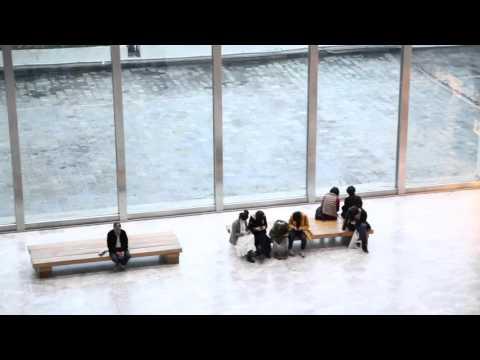 Taipei Fine Art Museum