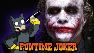 ART CHALLENGE!!! Funtime Joker