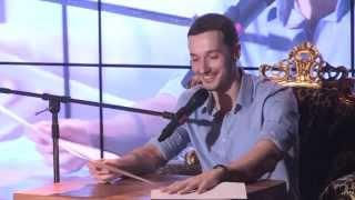 видео: ПОЩЕНСКА КУТИЯ ЗА МРЪСНИ ПРИКАЗКИ - ДИМИТЪР КАЛБУРОВ (18+)