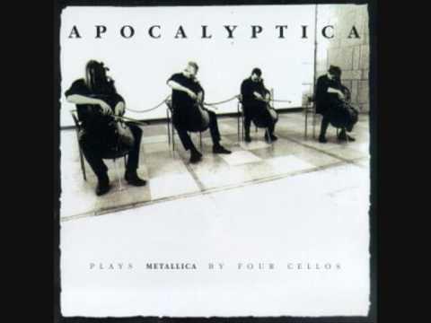 Apocalyptica - Welcome Home (Sanitarium)