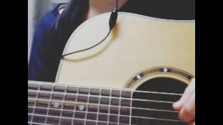 Gửi tình yêu của em Guitar cover