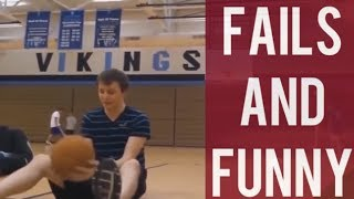 MARCH MADNESS || Fails and funny|| Basketball fails 2017 | New compilation!