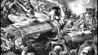 Восстание Спартака. Семь дней истории.