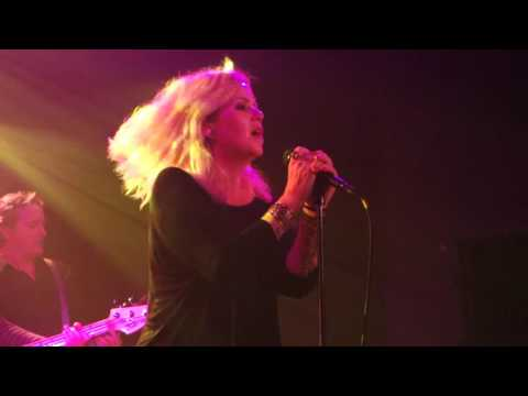 Letters To Cleo - I Want You To Want Me (Double Door, Chicago)
