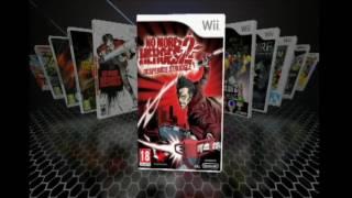 Nintendo Wii Lista de Juegos 2017 Colección 500GB