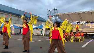 """旭川大学 北辰祭/北海道大学""""縁"""" 2018 1本目"""