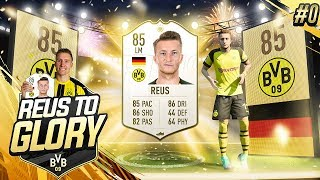 MARCO RETURNS! | Reus To Glory #0 | FIFA 19 Road To Glory