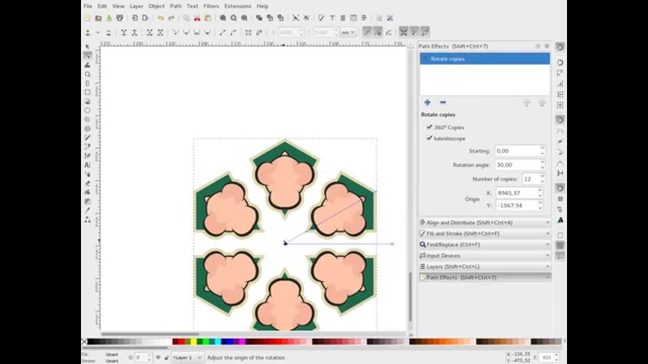 Top 7 tutorials for new Inkscape features | Opensource com