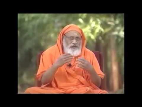 Trazendo Ishvara para a vida emocional - Swami Dayananda Saraswati - Discurso 20 - LEGENDADO