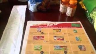 Publix Couponing Haul