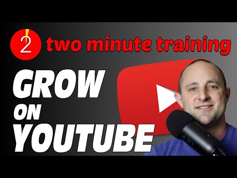 How To Grow Your Brand & Business on YouTube from Scratch