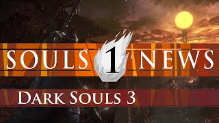 Dark Souls 3 ► Gameplay Impressions & Expectations