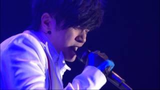 [720pHD] 愛不單行- 羅志祥/ Ai bu dan xing- Show Luo (生命之舞 Born to dance live concert) Mp3
