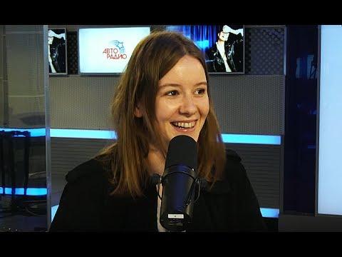 Ирина Старшенбаум - самая талантливая молодая актриса без актёрского образования