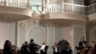 Tchaikovsky: Elegy in memory of Samarin / Rachlevsky • Chamber Orchestra Kremlin