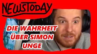 ENTHÜLLUNG: SIMON UNGE - Seine wahre Identität | NewsToday