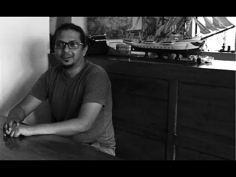 Architects on Architecture: GRCA: Gaurav Roy Choudhury