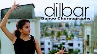 DILBAR DILBAR DANCE Choreography | SATYAMEV JAYATE | DANCE COVER | WPC PRODUCTION