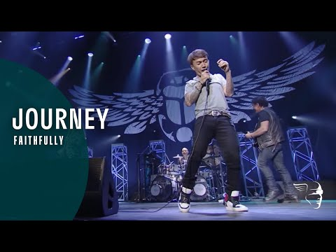 Journey - Faithfully (Live In Japan 2017: Escape + Frontiers)