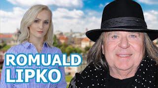 Był jednym z najlepszych kompozytorów i świetnym biznesmenem - Romuald Lipko