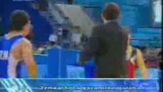 Azeri Klassik Guleshchisi Ermenini dagidir