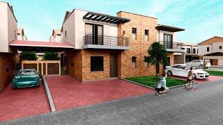Mukava del Valle. Cerritos. Pereira - Colombia. Casas en Cerritos.