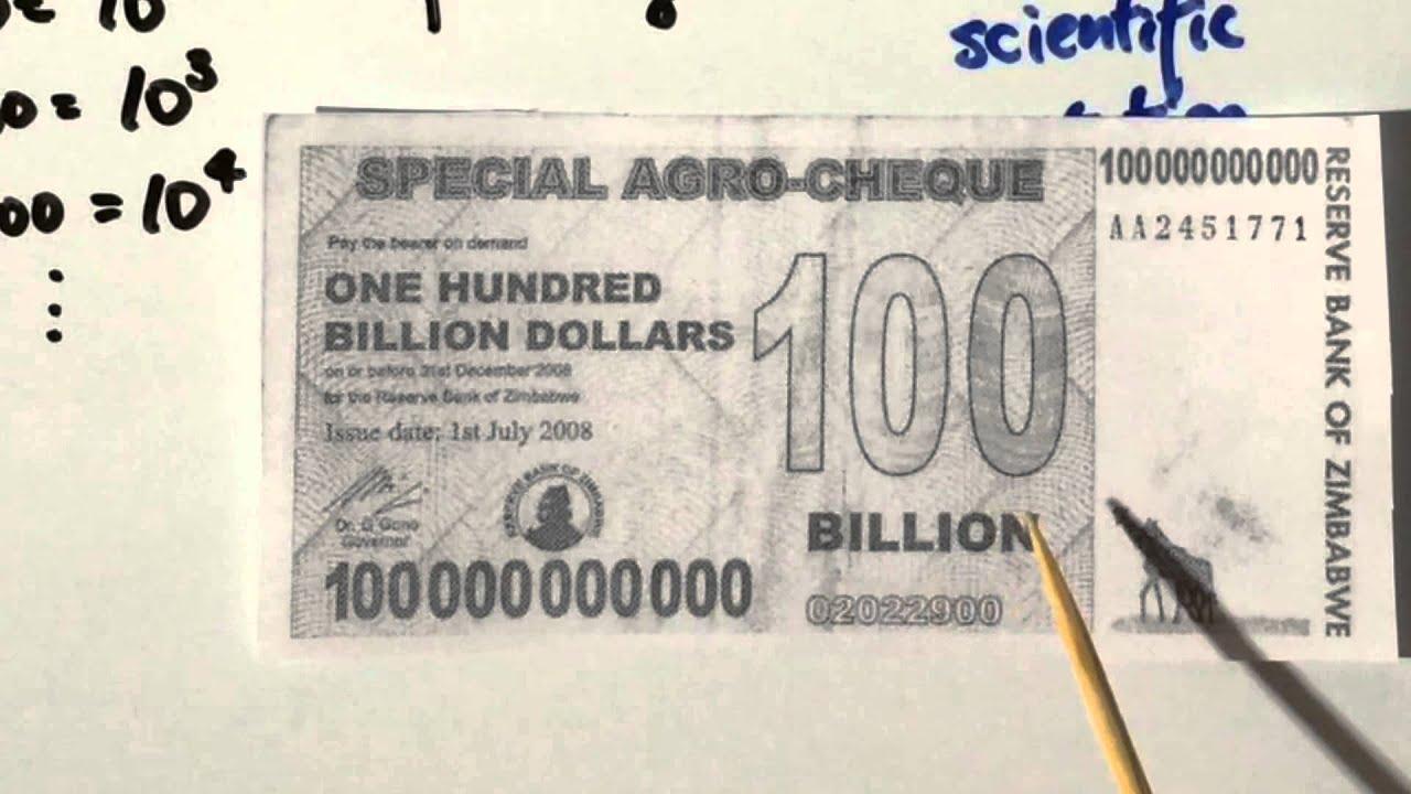 2 2b 100 Billion Dollar Note Cantonese