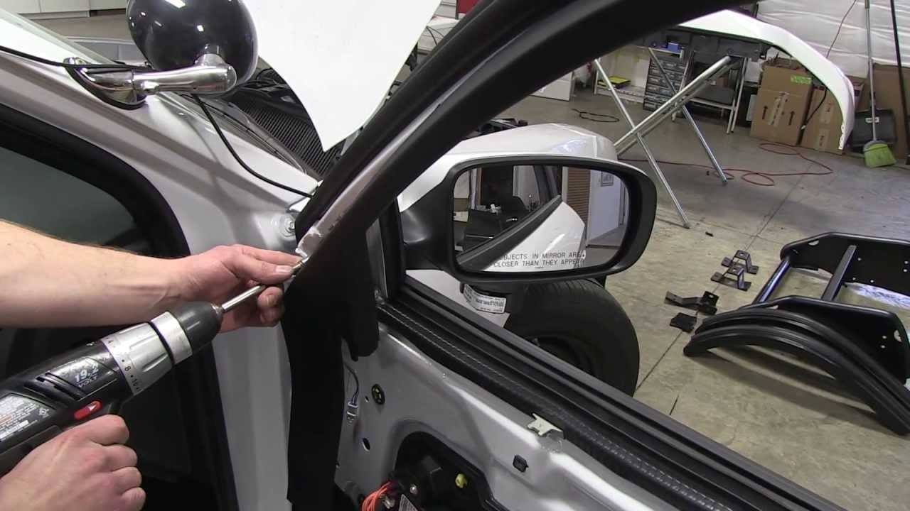 2012 Dodge Wiring Dodge Charger Patrol Vehicle Complete Install Youtube