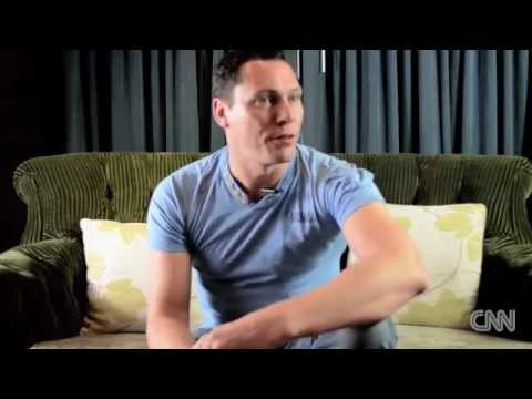 Tiesto Electronic Dance Music  How bedroom beat boys remixed the industry - CNN